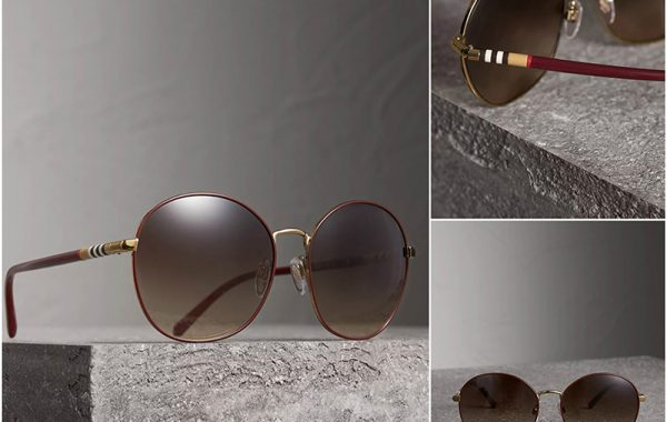 BURBERRY 3094 – CHECK COLLECTION