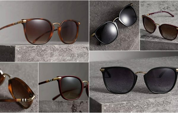 BURBERRY 4262 – CHECK COLLECTION