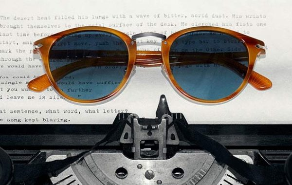 PERSOL 3108S – TYPEWRITER EDITION