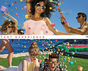 POLAROID: STYLE & COLOR FOR THE NEW POLAROID EYEWEAR