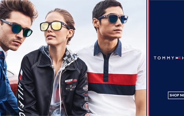 TOMMY HILFIGER 1555/S – 1556/S