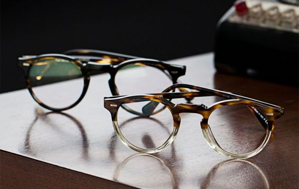 OLIVER PEOPLES 5186 – GREGORY PECK