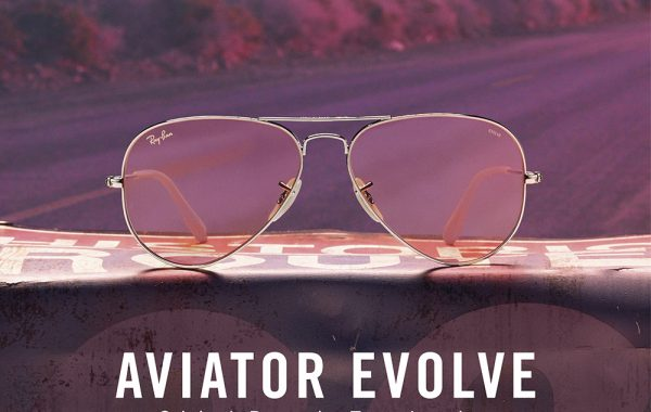 RAY-BAN 3025 – AVIATOR EVOLVE