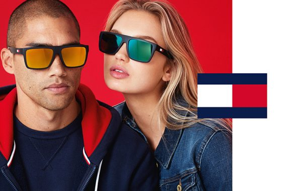 TOMMY HILFIGER 1605/S