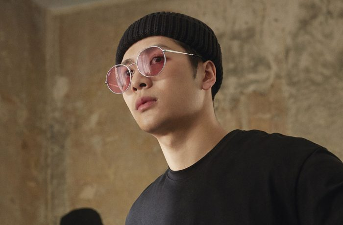 RAY-BAN 3612 – TEAM WANG X