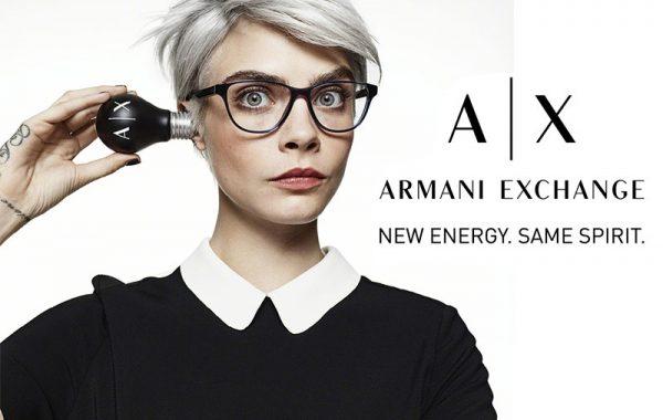 ARMANI EXCHANGE 3047