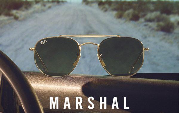 RAY-BAN 3648 – MARSHAL