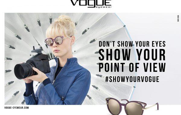 VOGUE 5136S – V-EDGE
