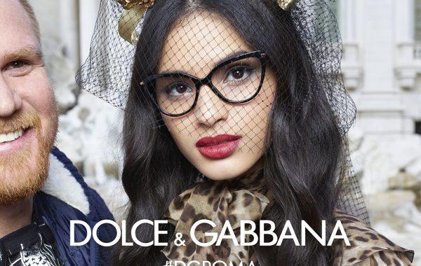 DOLCE & GABBANA 3295