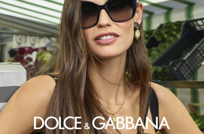 DOLCE & GABBANA 4348