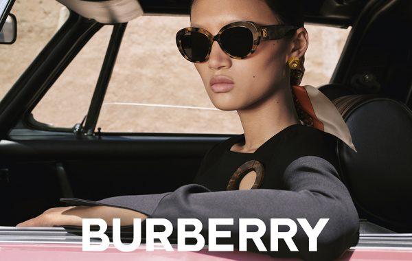 BURBERRY 4298