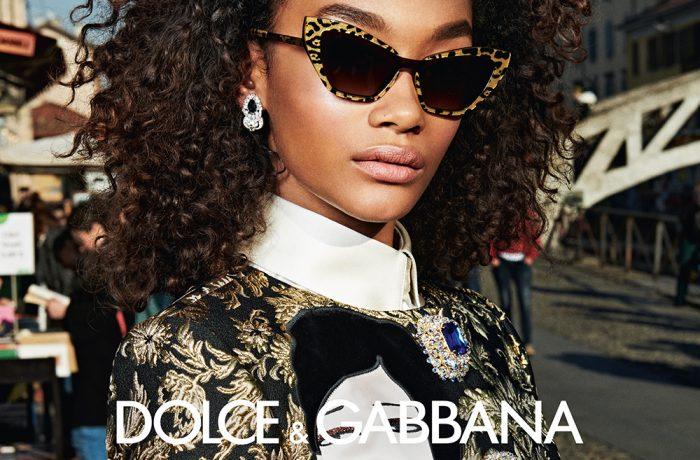 DOLCE & GABBANA 4357