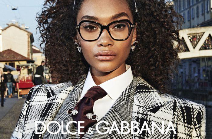 DOLCE & GABBANA 3311