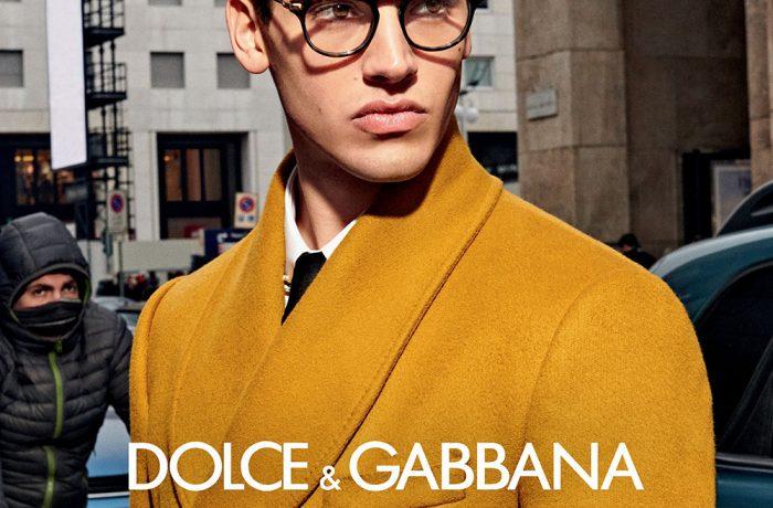 DOLCE & GABBANA 3318