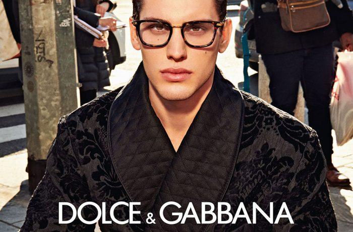 DOLCE & GABBANA 3319