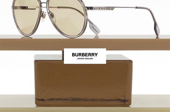 BURBERRY 3125 – OLIVER