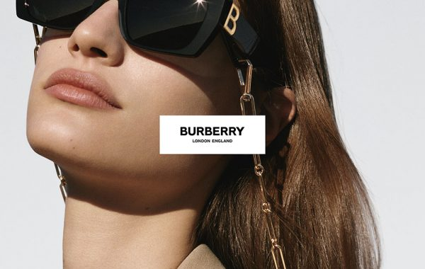 BURBERRY 4336 – POPPY