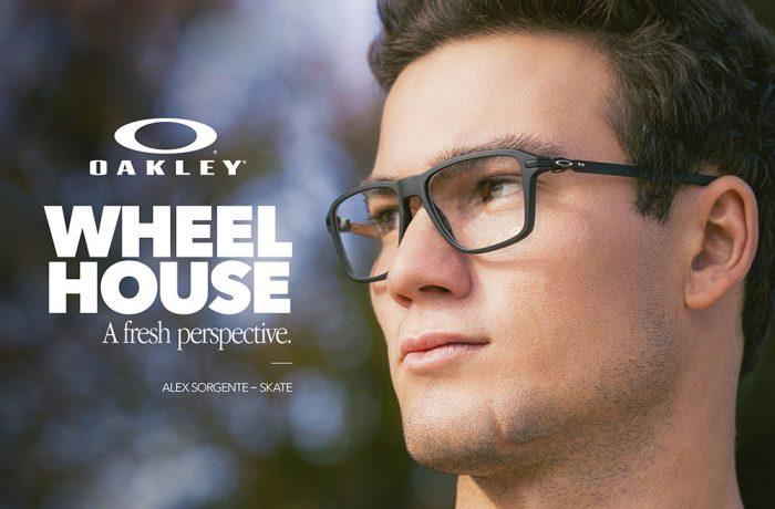 OAKLEY 8166 – WHEEL HOUSE